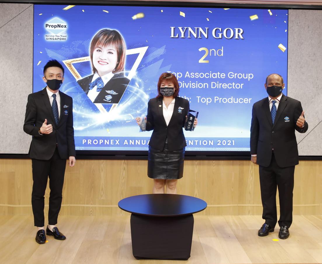 lynn-gor-2021-top-producer